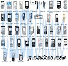 celulares nokias