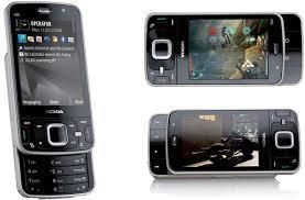 mobile n96