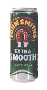 john smith extra smooth