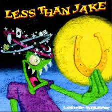 Less Than Jake - 9th At Pine