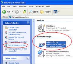 computer network bridges
