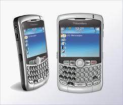 blackberry curve 8320 silver