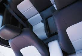 honda prelude seats