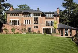 cheshire houses