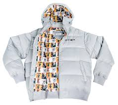 dj jacket