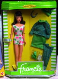 francie barbie
