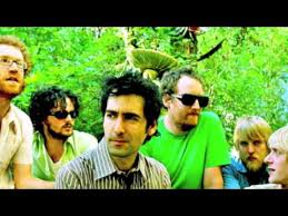 Blitzen Trapper - Sleepytime In The Western World