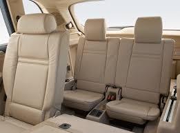 bmw x5 seat