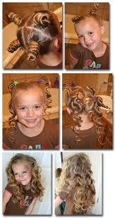 curl twist