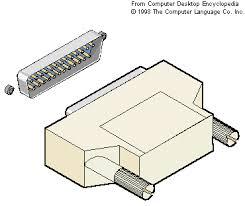 loopback connector