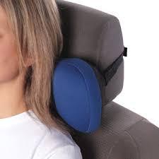 car headrest pillows