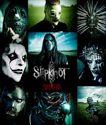 original slipknot mask