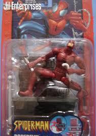 dare devil action figure