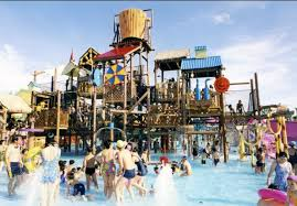 blue lagoon waterpark