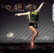 house music exclusive