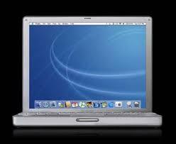 apple laptop screens