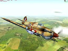 fighters of world war ii