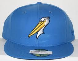 myrtle beach pelicans hats