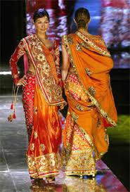 east indian dresses