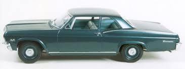 1965 biscayne