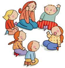 circle time preschool