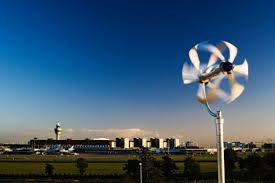 energy wind turbines