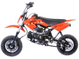 mini motors dirt bikes