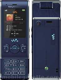 sony ericsson w 595 jungle