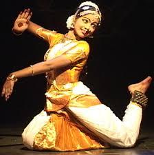 indian classical dance bharatanatyam