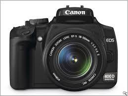 canon eos400d digital camera