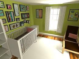 cool nursery ideas