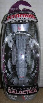 battlestar pegasus model
