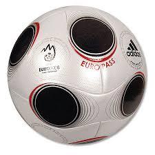 euro match ball