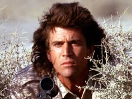 mel gibson lethal weapon