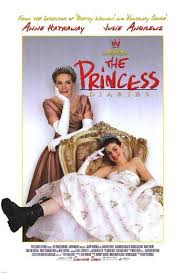 a princess diaries