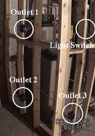basement lights