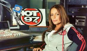 Angie Martinez - New York, New York