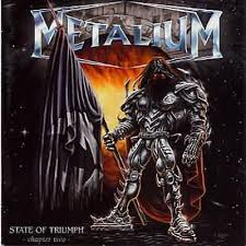 Metalium - State Of Triumph