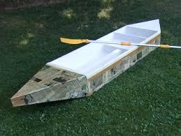 cardboard boats plans