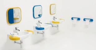 cool kids bathrooms
