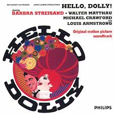 Barbra Streisand - Hello Dolly