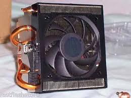 amd phenom cooler