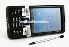 cellphone tv