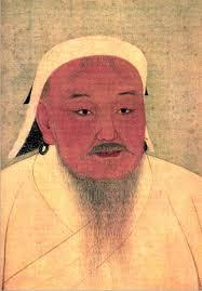 Was Genghis Khan historys