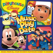 Playhouse Disney - Mickey Mouse Clubhouse Theme