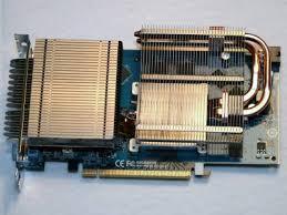 gigabyte nvidia geforce 9600 gt
