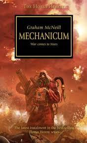 horus heresy mechanicum