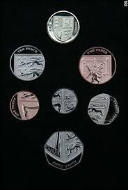 2008 coin