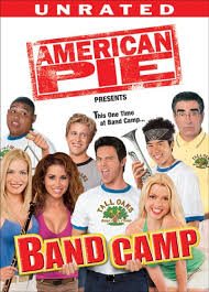 american pie band camp girl
