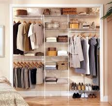 bedroom organiser